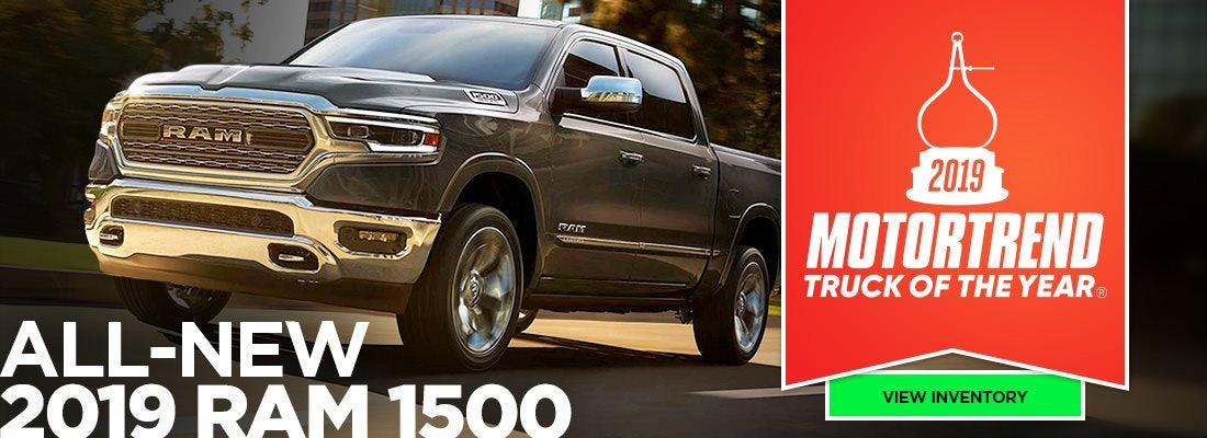 New and Used Dodge, Ram Truck, and FIAT dealership in Myrtle